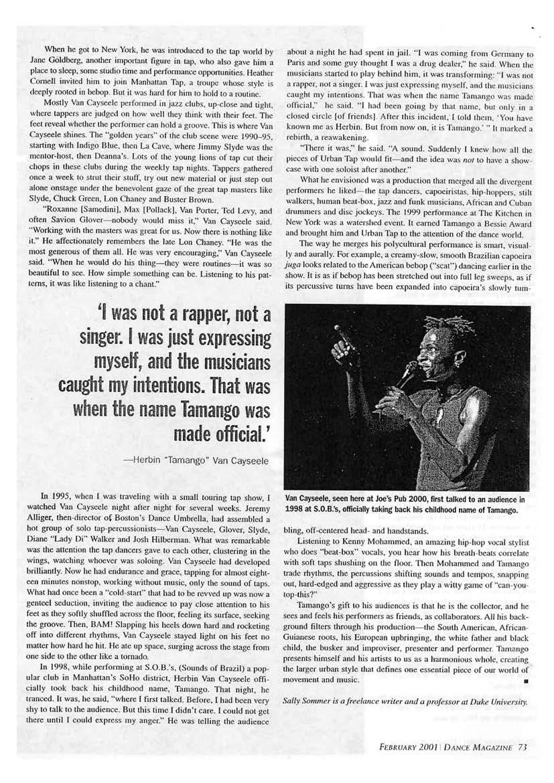 Revue de presse en anglais Urban Tap 2000 à 2007_Page_04