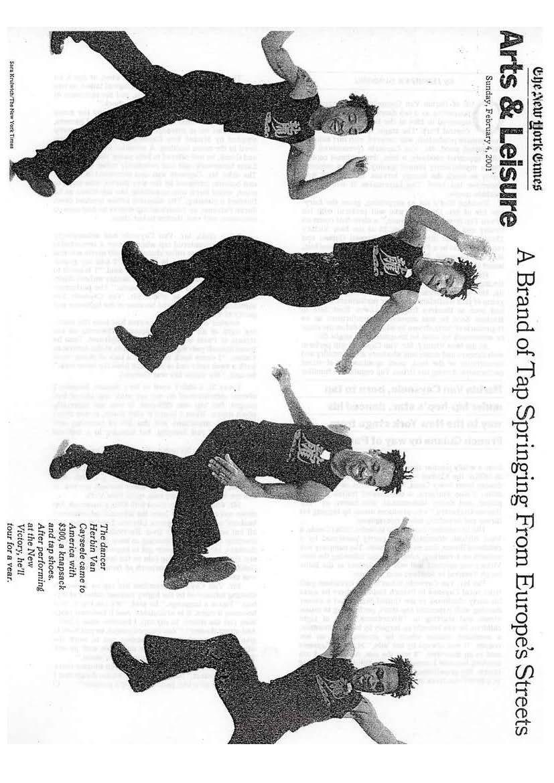 Revue de presse en anglais Urban Tap 2000 à 2007_Page_05